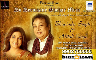 Memorable ghazals from Indian cinema