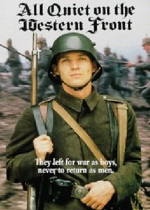phim Mặt Trận Miền Tây Vẫn Yên Tĩnh VIetsub - All Quiet on the Western Front