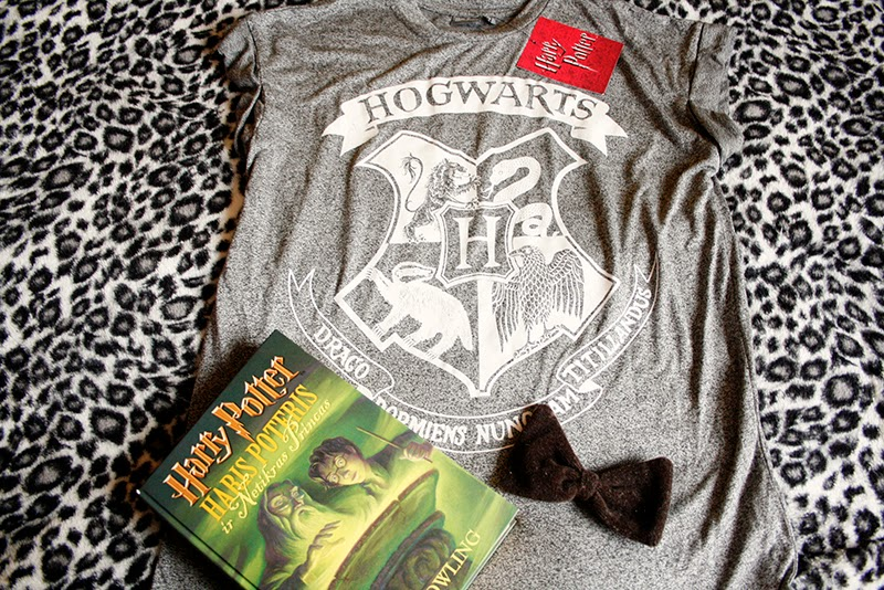 harry potter primark t shirt