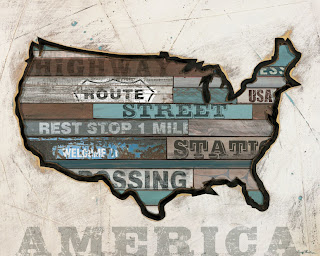 US-map-American-road-signs-transportation-wall-art-boys-by-aaron-christensen