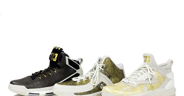 factory authentic 9911f dd5fd Adidas Basketball BHM Collection Available Now  Analykix