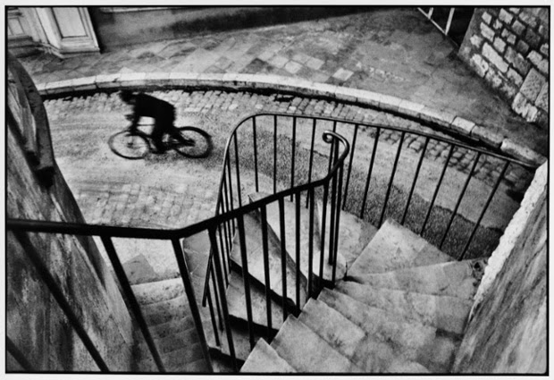 Henri Cartier-Bresson  - Hyeres,1932.