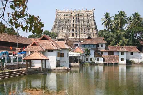 Treasure in sree padmanabhaswamy temple trivandrum hindu devotional blog - Chambr kochi ...