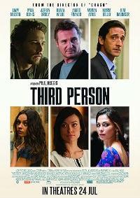 Người Tình Hờ - Third Person