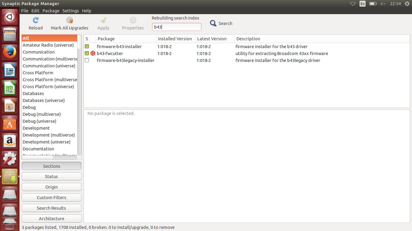 broadcom b43 wireless driver linux download