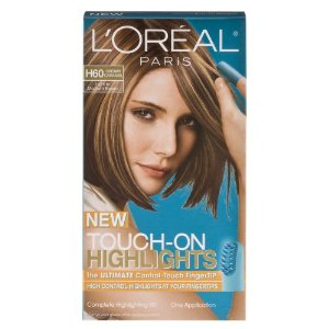 Loreal Paris Touch On Highlights Creamy Caramel H60