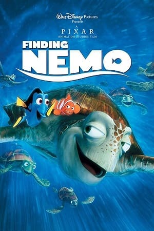 Filme Procurando Nemo - Bluray 1080p 720p 2003 Torrent