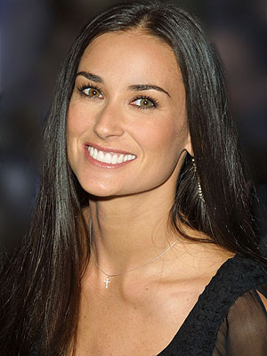 Demi Moore Age Like a Celebrity Anti Aging Secrets