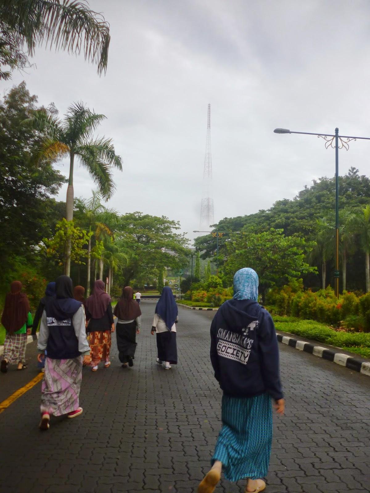 Etos Semarang