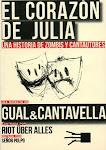 EL CORAZÓN DE JULIA (GUAL & CANTAVELLA; 2011)
