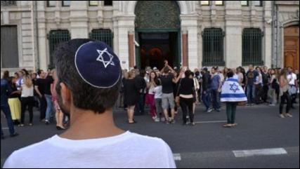 Judeus franceses - Coisas Judaicas