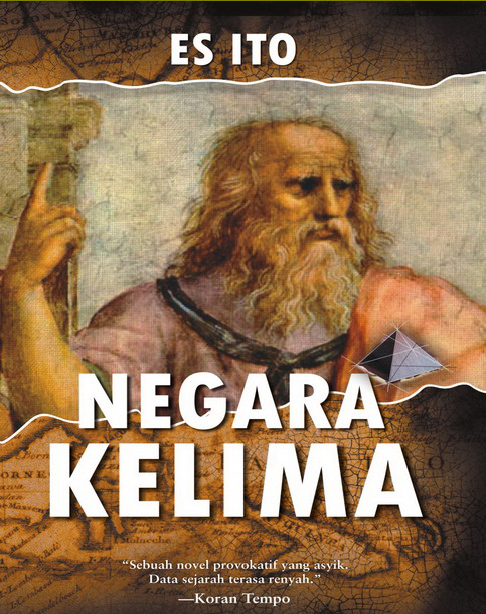 Download Novel Gratis Negara Kelima – Es Ito