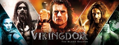 Vikingdom 2013 OST
