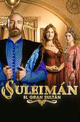 Ver Suleimán El Gran Sultán Capítulo 86 Gratis Online