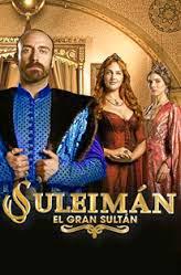 Ver Suleimán El Gran Sultán Capítulo 104 Gratis Online
