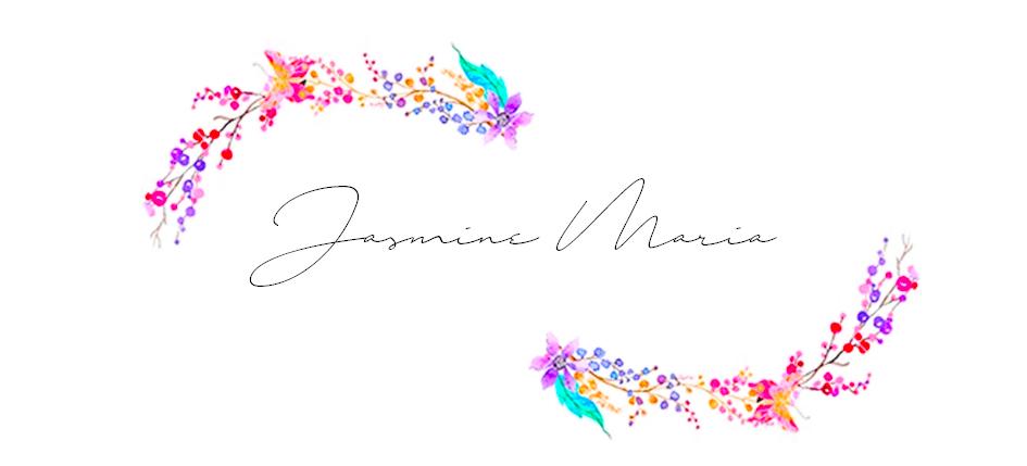 Jasmine Maria