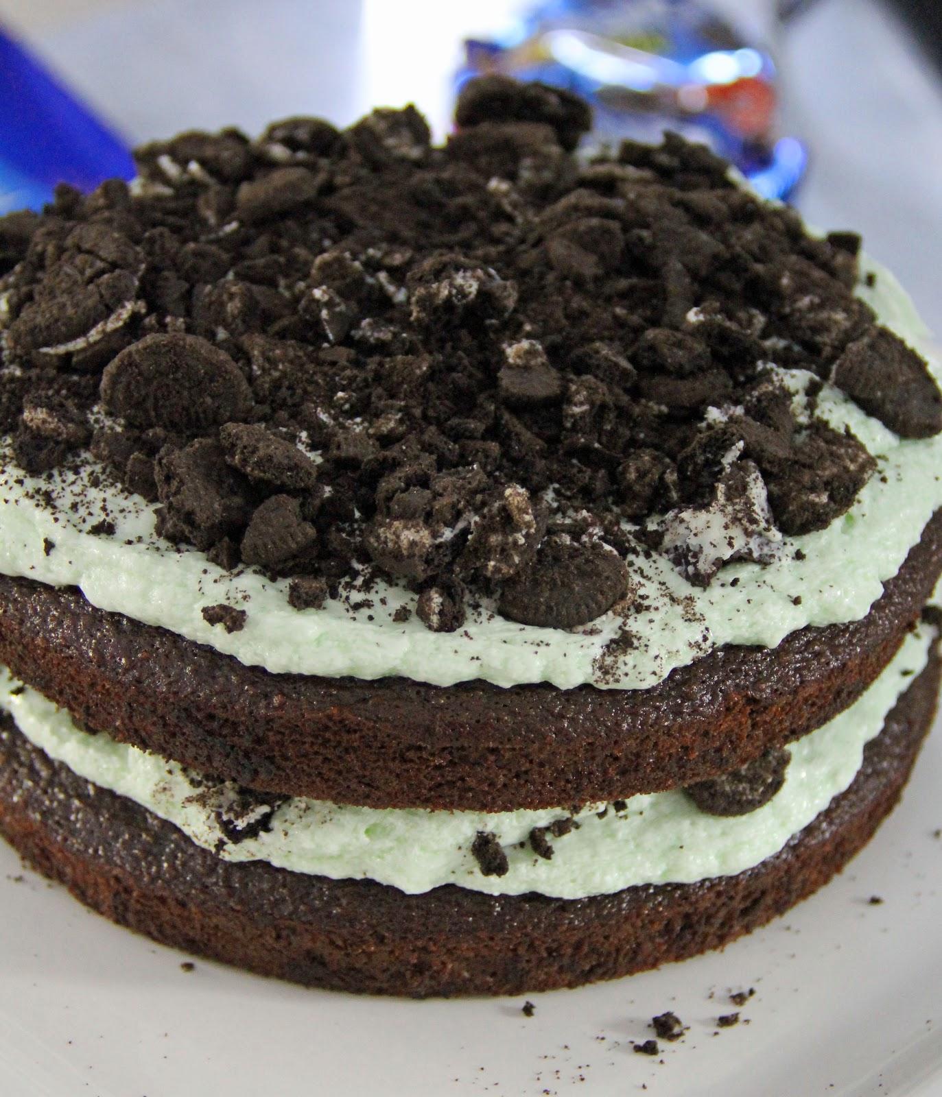 Как сделать торт из орео рецепт пошагово