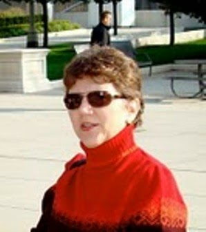 Jacqueline Vick