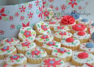 bayram kurabiyeleri