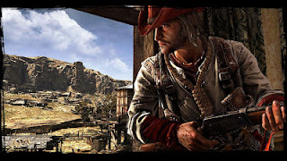 Call Of Juarez Gunslinger Review