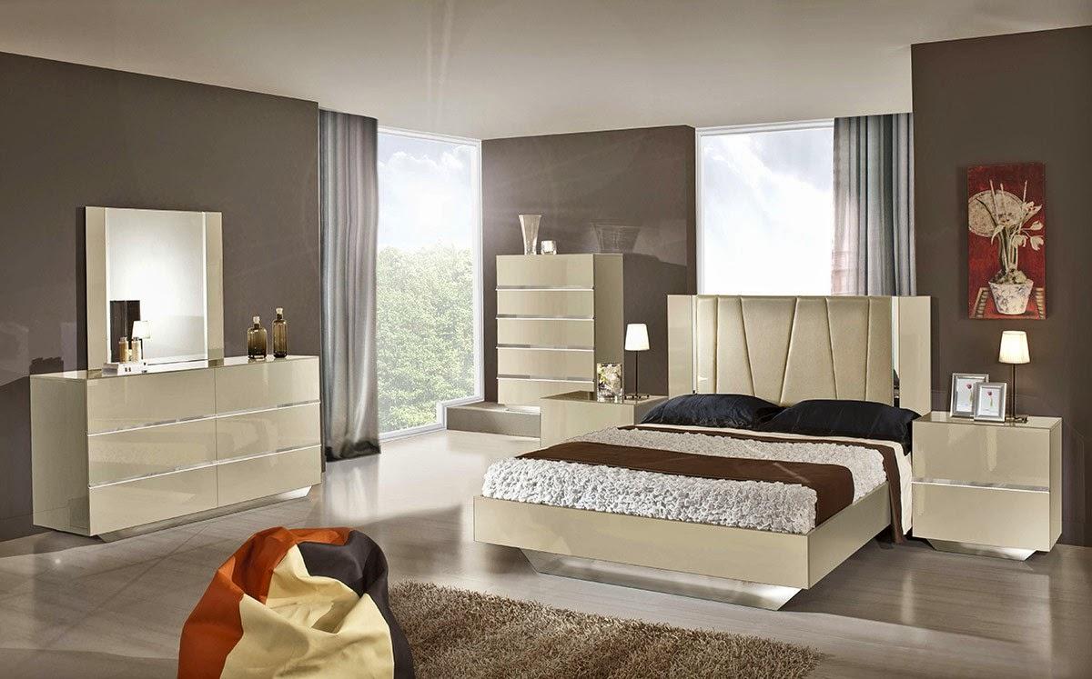 Decorilumina camas y dormitorios de ultima moda con for Dormitorios 2 camas muebles