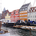 A Weekend in København