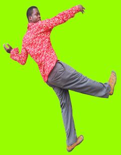 King Sele 2012