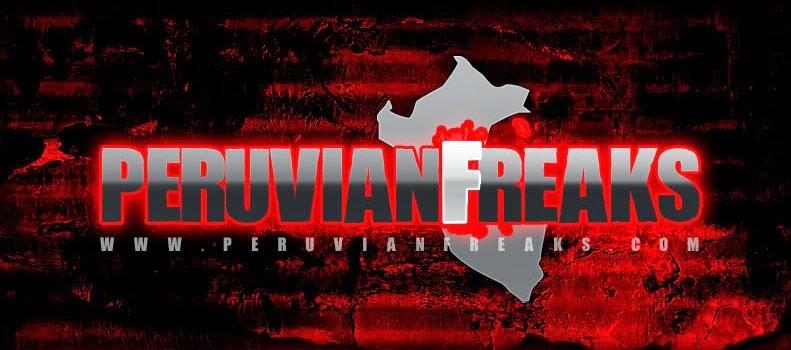 Peruvian Freaks