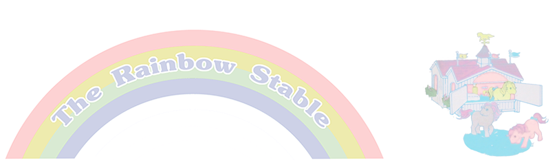 The Rainbow Stable