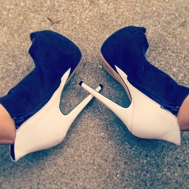 Ankle Booties Dessigns