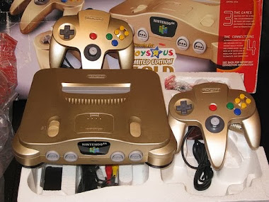 Nintendo 64: