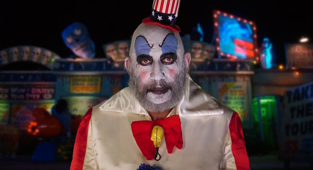 House Of 1000 Corpses Quotes