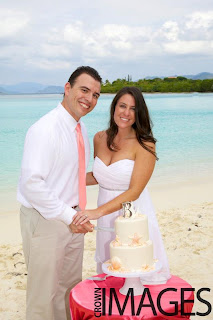 St. Thomas wedding packages