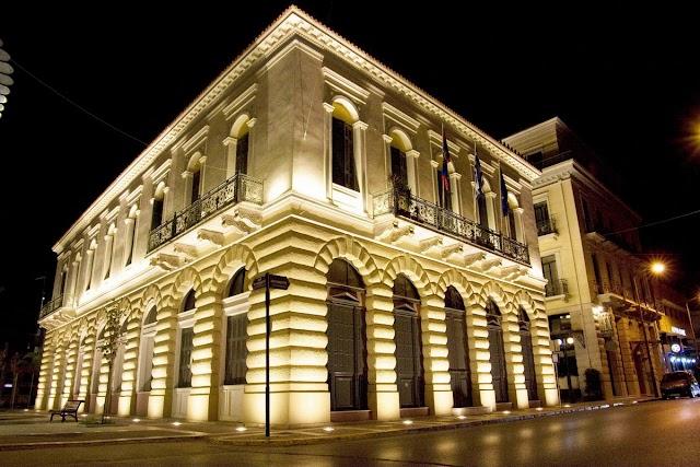 Πρωτογενές πλεόνασμα για την Τοπική Αυτοδιοίκηση, ύψους 493,4 εκ. ευρώ