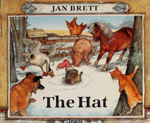 The Hat is a great companion book to The Mitten . Click here to visit ...