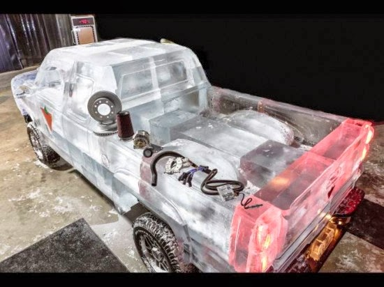 coolest truck ever made الجليد.. truck-made-of-ice5-5