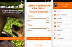 Buscacucha: nueva aplicación para buscar mascotas en Android