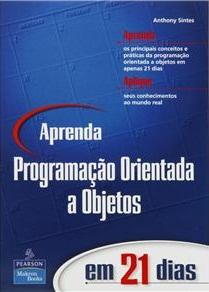 download Aprenda Programação Orientada a Objeto em 21 Dias 2011 Curso