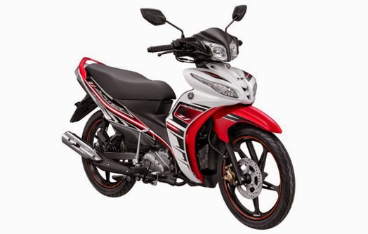 yamaha rilis jupiter z1 dengan standar euro3 indonesia motorcycle. Black Bedroom Furniture Sets. Home Design Ideas
