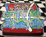 Bocetos de graffitis Florencia BS. Publicado por chelpi a las 4:25 p.m. florencia