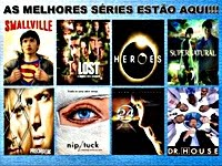 SÉRIES DE TV