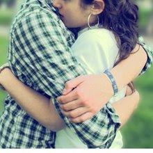 """Un """"te quiero"""" tuyo en mis labios."""