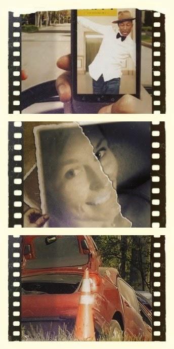 selfie Courtney Ann Sanford