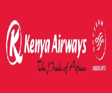 Excellent Career Opportunitieswith Kenya Airways