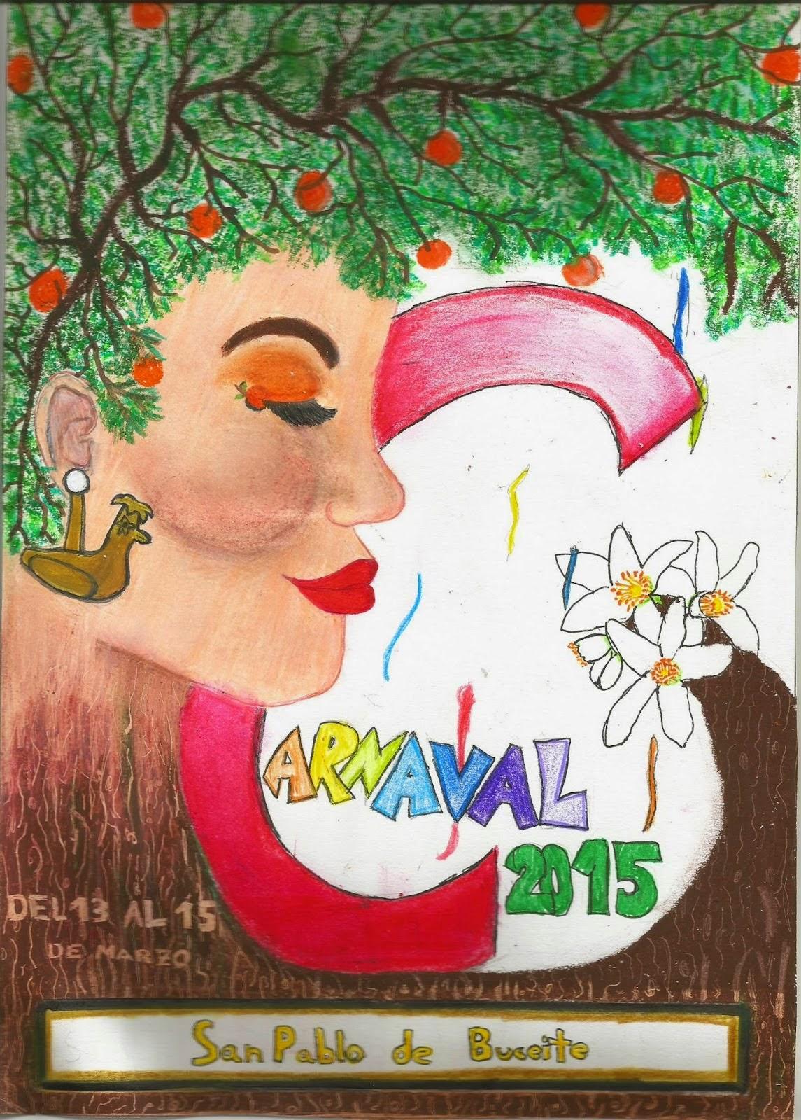 Carnaval de San Pablo 2015
