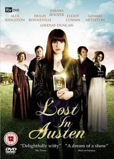 Lost in Austen BBC (2008)