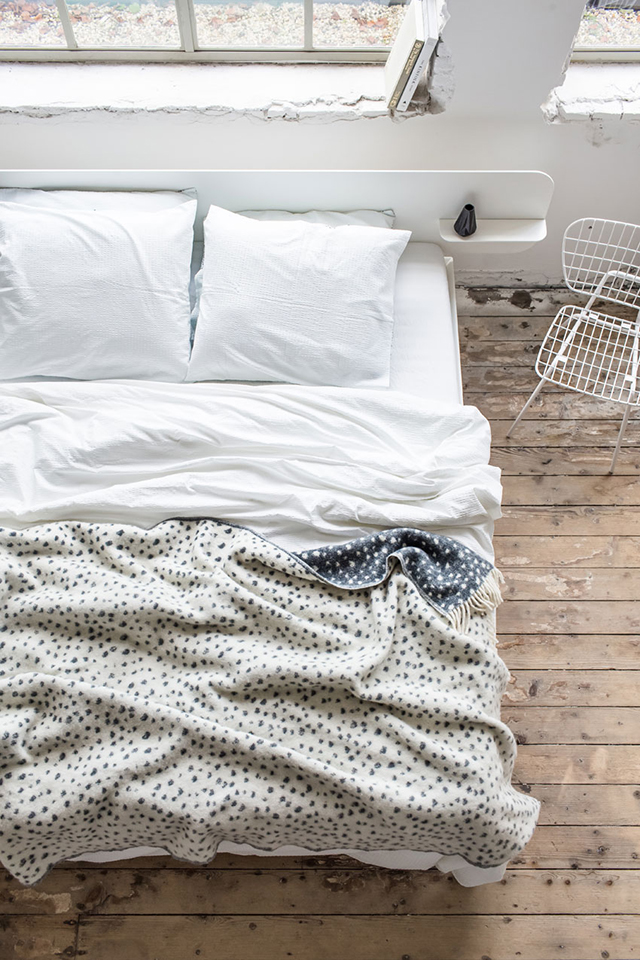 Inspired By Todayu0027s U0027less Is Moreu0027 Movement, The New Collection Features  Warm Grey Tones, Crisp White Cotton And Stunning Graphic Illustrations.