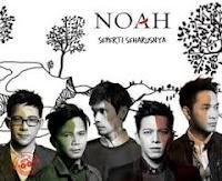 Lirik Lagu Noah - Hidup Untukmu Mati Tanpamu Mp3 Terbaru