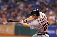 Brennan Boesch Invited To Spring Training By Red Sox