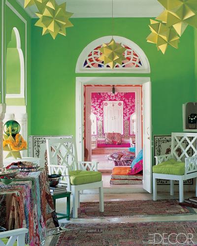 Love Design Company Ethnic Influences
